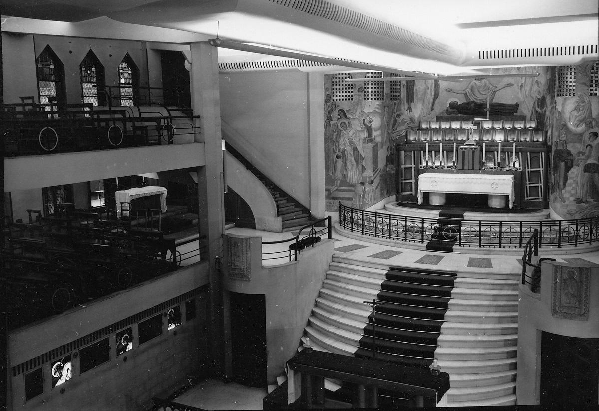 Chappelle-2e-etage